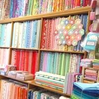 Tikki London - quilt fabric shop and haberdashery in Kew Gardens ... : quilt fabric shops uk - Adamdwight.com