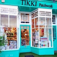 Tikki London - quilt fabric shop and haberdashery in Kew Gardens ... : quilt fabric stores - Adamdwight.com