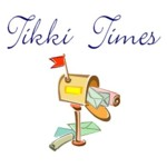 Tikki London Patchwork Newsletter