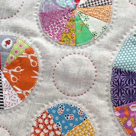 Sewing Patterns for patchwork quilts, bags and many other projects ...